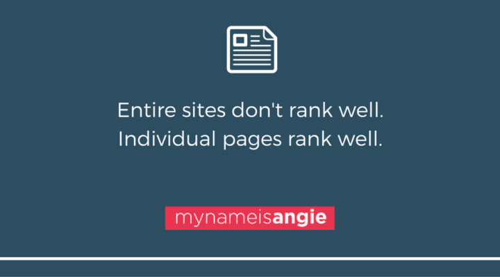 7 Easy Ways to Increase Website Ranking