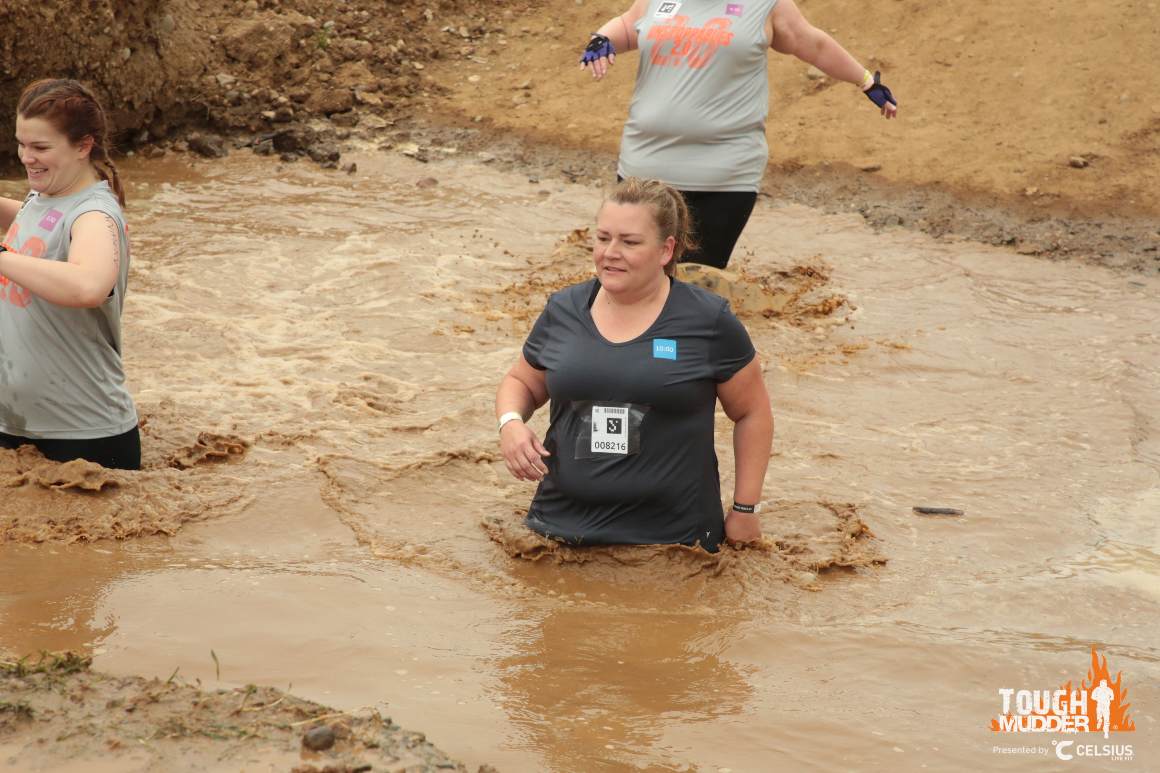 Is a tough mudder hard?