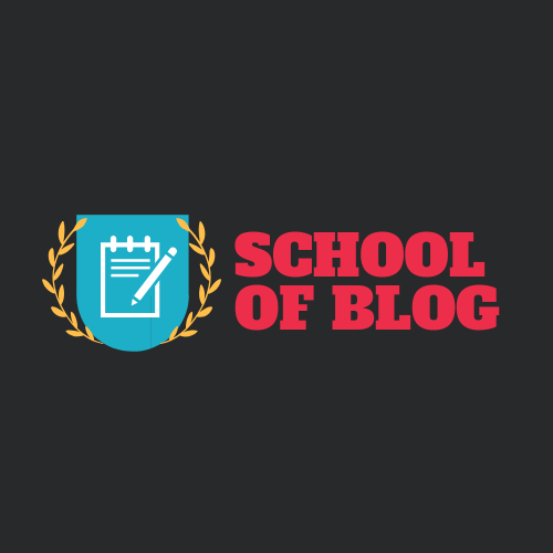 School of Blog